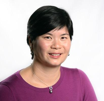 Clinicial geneticist Alison Yeung